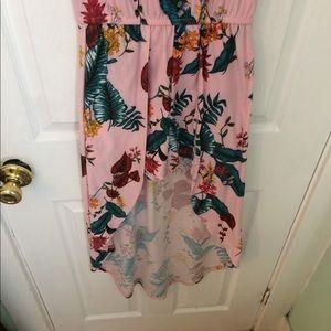 67f2de692447 1st Kiss Dresses - 🍀 Kids romper dress high low